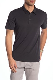 Theory Bound Placket Polo