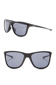 Oakley 55mm Square Sunglasses