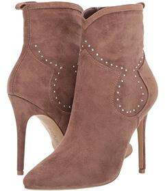 Charles by Charles David Plot Ankle Bootie