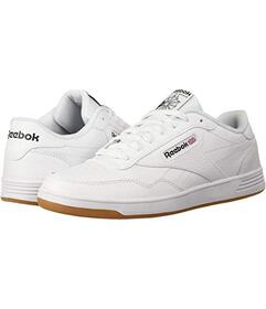 Reebok US-White/Black/Gum
