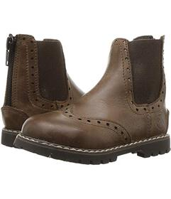 Old West English Kids Boots Bloom (Toddler/Little