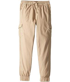 7 For All Mankind Cargo Canvas Jogger Pants (Big K