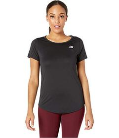 New Balance Accelerate Short Sleeve Top v2