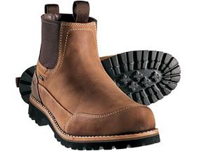 Cabela's Men's Sixty-One Series Romeo Boots with 4