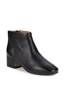 Gentle Souls by Kenneth Cole Ella Leather Booties