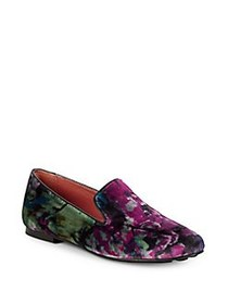 Gentle Souls by Kenneth Cole Eugene Floral Printed
