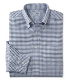 Wrinkle-Free Classic Oxford Cloth Shirt, Tradition