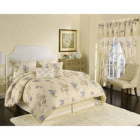 Croscill® Forget Me Not Bedding Collection