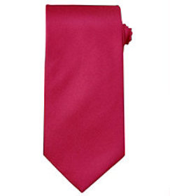 Executive Collection Solid Tie - Long CLEARANCE