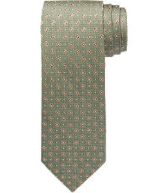 Reserve Collection Micro Medallion Tie