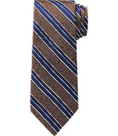 Reserve Collection Paisley & Stripe Tie