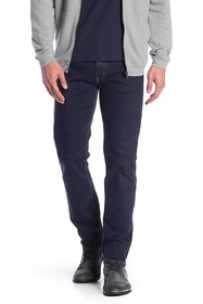 Levi's Slim Straight Fit Jeans
