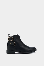 We've All Pin There Studded Boot