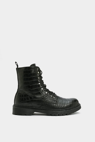 Croc About You Combat Boot