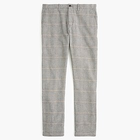 770 Straight-fit pant in Brushed Cotton Twill