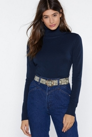 Oh Well Turtleneck Sweater