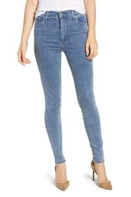 Levi's Levi's(R) Mile High Super Skinny Jeans (Und