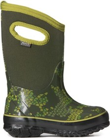 BogsClassic Axel Insulated Boots - Kids'