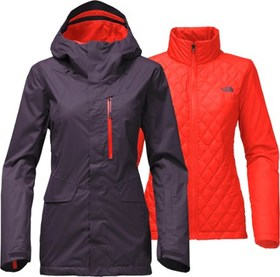 The North FaceThermoBall Snow Triclimate 3-in-1 Ja