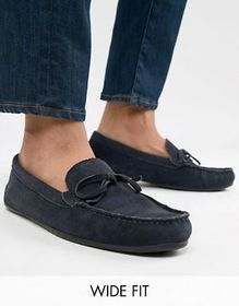 KG By Kurt Geiger Wide Fit Ringwood Driving Shoes