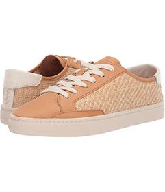 Soludos Ibiza Raffia Lace-Up