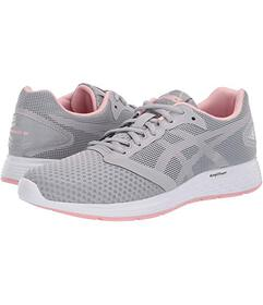 ASICS Mid Grey/Frosted Rose