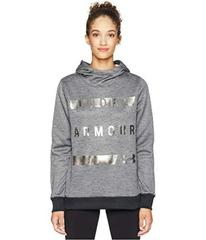 Under Armour Synthetic Fleece Pullover Wordmark