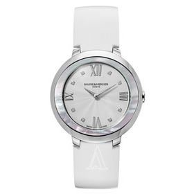 Baume and Me... Baume and Mercier Promesse MOA1017