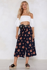 With the Roses Pants