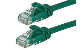 Monoprice Flexboot Cat6 Ethernet Cable Snagless RJ
