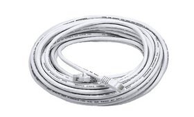 Monoprice Cat5e Ethernet Patch Cable Snagless RJ45