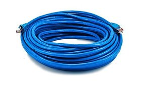 Monoprice Cat6A Ethernet Patch Cable Snagless RJ45