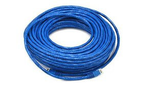 Monoprice Cat6 Ethernet Patch Cable Snagless RJ45,