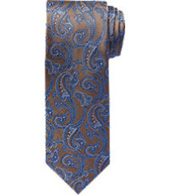 Reserve Collection Scrolling Paisley Tie CLEARANCE