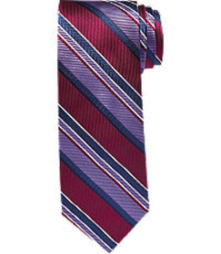 Reserve Collection Bold Stripe Tie CLEARANCE