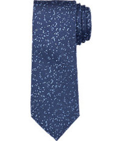 Joseph Abboud Oragnic Unsolid Solid Tie CLEARANCE