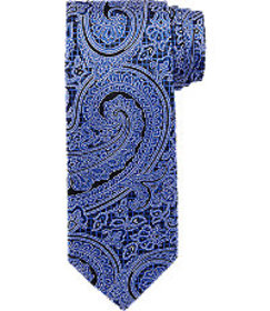 Signature Collection Paisley Tie CLEARANCE