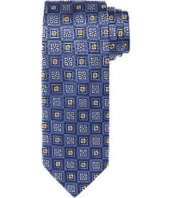 Signature Collection Deco Geometric Tie CLEARANCE