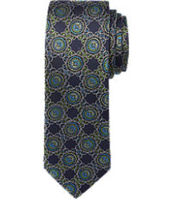 Signature Collection Medallion Tie CLEARANCE
