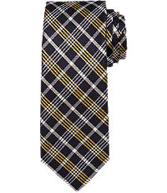 Executive Collection Summer Plaid Tie CLEARANCE