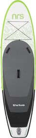 NRSThrive Inflatable Stand Up Paddle Board - 10' 3
