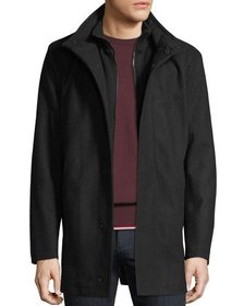 Marc New York by Andrew Marc Men's Coyle Melton Wo