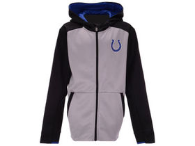 Indianapolis Colts Outerstuff NFL Youth Hi-Tech Fu