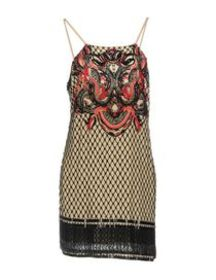 JUST CAVALLI JUST CAVALLI - Short dress