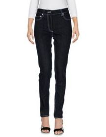 MOSCHINO MOSCHINO - Denim pants