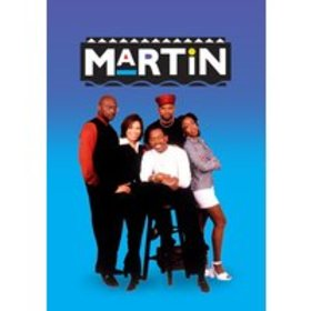Martin: The Complete Series (DVD)