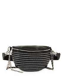 Steve Madden Bbecca Convertible Belt Bag Crossbody