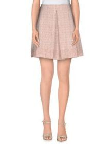 WORTH Paris WORTH Paris - Mini skirt
