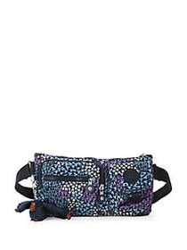 Kipling Presto Printed Convertible Belt Bag DOTTED