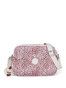 Kipling Benci Crossbody Bag WHIMSICAL